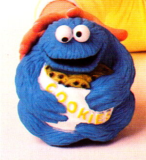 Clutchcookiemonster