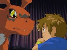 List of Digimon Tamers episodes 02