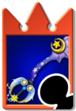 Star Seeker (card)