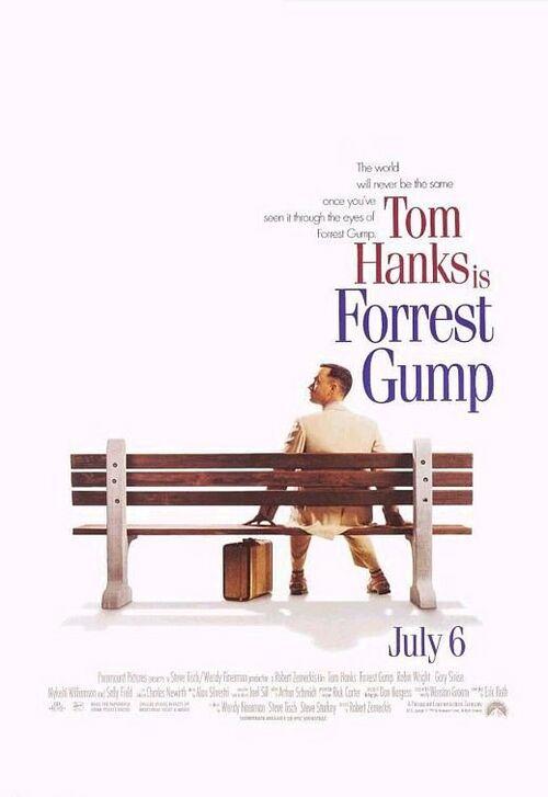 Forrest Gump (1994) PL.BRRip.XviD.AC3-TWiX | Lektor PL