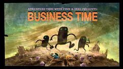 Titlecard S1E8 businesstime