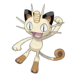 052Meowth