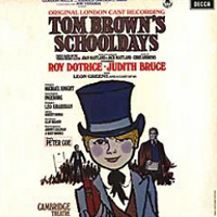 Tom brown's school days simon le bon edited edited
