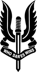 WhoDaresWins