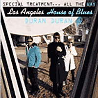 Special treatment duran duran edited edited