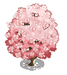 Magnolia Tree (decoration)-icon