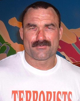 Don Frye - EDGE, the Mixed Martial Arts Wiki