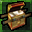 Noble Stiletto Chest Icon