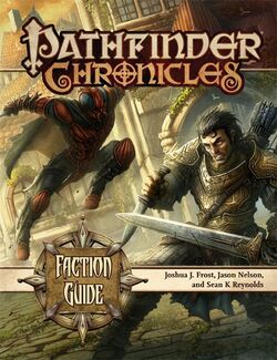 Faction Guide