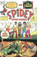 Spidey Super Stories Vol 1 8
