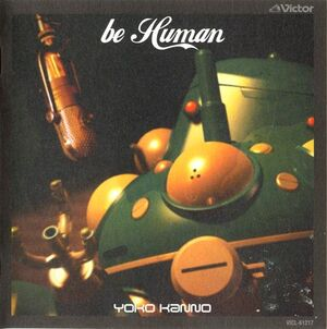 Be Human OST cover