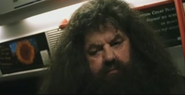 Deleted Scene Hagrid