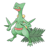 254Sceptile