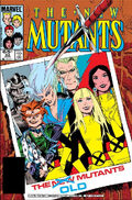 New Mutants 32