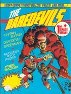 Daredevils Vol 1 1