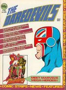 Daredevils Vol 1 7