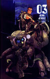 GITS manga jap chapter 3
