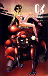 GITS manga jap chapter 6