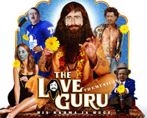The love guru the musical