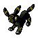 Umbreon oro