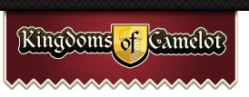 Kingdoms of Camelot Facebook