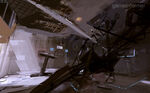 Portal 2 beta destroyed chamber2