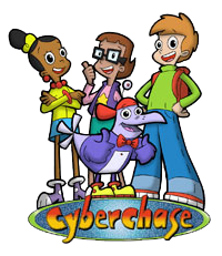 Cyberchase: Zeus on the Loose