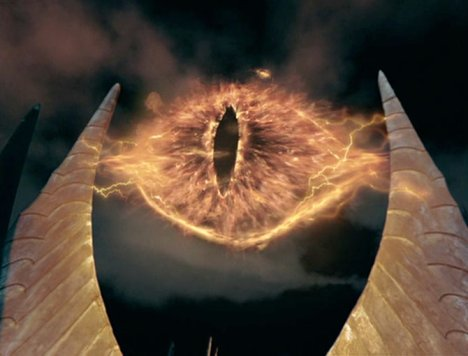 NSA - Eye Of Sauron