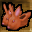 Hulking Bunny Slippers Icon