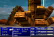 FFVII Earthquake