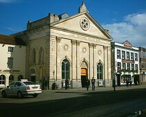 Newbury Corn Exchange