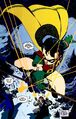 Robin Dick Grayson 0012