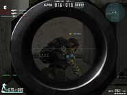 MG36 Scoped