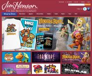 Shop.henson.com Henson Store