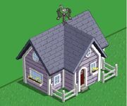 Weathervane Home