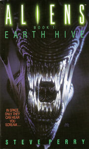 Earth Hive Cover