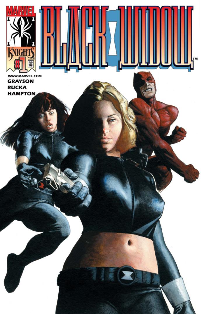 black widow vol 2 1 marvel comics database. Black Bedroom Furniture Sets. Home Design Ideas