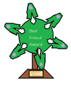 HHSBestFriendAward