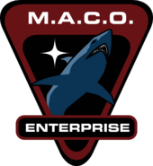 MACO Enterprise logo