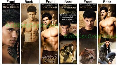3 jacob black
