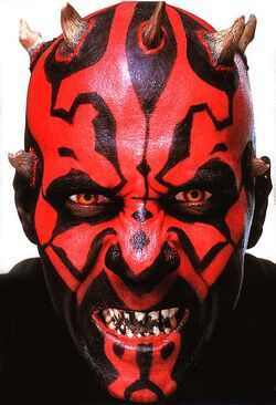 Darthmaul