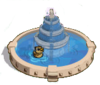 Duckling Fountain-icon