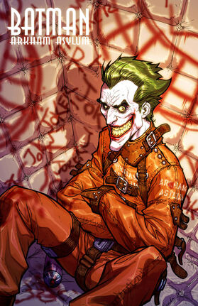 [FIC] The crying smile. 279px-Joker_Arkham_Asylum_Promo