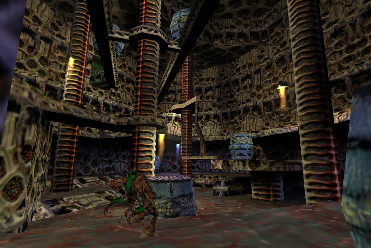 File:Alien grunt factory first.jpg - Combine OverWiki, the Half ...