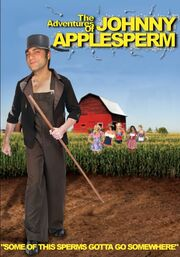 Johnnyapplesperm