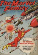 Marvel Family Vol 1 28
