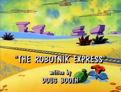 The-Robotnik-Express