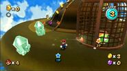 Super Mario Galaxy 2 Screenshot 58