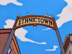 Ethnictown