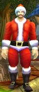 Winter Veil Human Commoners
